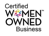 Cert Women Owned Business Logo